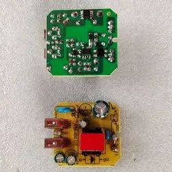 Mobile Phone Charger PCB Circuit