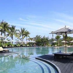 Ac & Non Ac Hilton Phuket Arcadia Resort Thailand Services