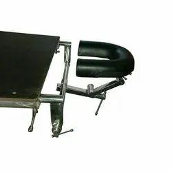 Headrest Horseshoe Attachment, For Hospital