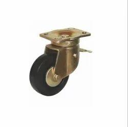 207 mm Fix T T B Series Caster Wheel