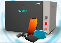 Godrej UV Case - Corona Virus(Covid-19)