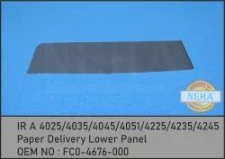 Paper Delivery Lower Panel IRA 4025/4035/4045/4051/4225/4235/4245 FC0-4676-000