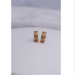 Alloy Round Artificial Jewelry