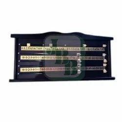 JBB Snooker Wooden Score Board