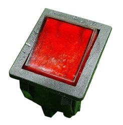 ON/OFF 4 pin16A Rocker Switch