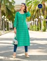 Lymi (Kessi Fabrics Pvt. Ltd.) Grass Cotton Value Addition Kurti Catalog