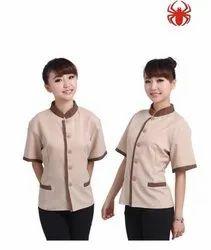 Ladies Housekeeping Uniform