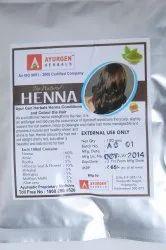 Natural Henna Powder, Packaging Type: Packet, 100 Gm