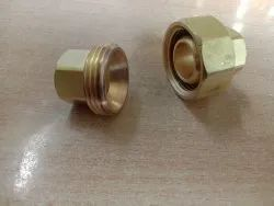 Brass HYDROULIC PART
