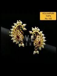 100 Kolhapuri Fashion Tops