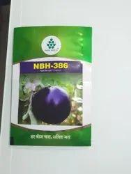 Naath Nbh-386 Brinjal
