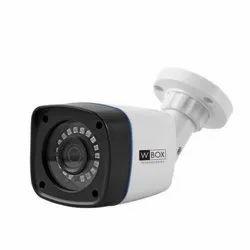 2 MP 1080P W Box AHD IR Bullet Camera