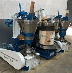Mustard Oil Making Machines