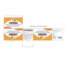 GCD-Z Carton Box Printing Service