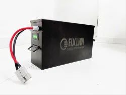 25.9 V and 82 AH Lithium Ion Battery Pack