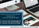 Income Tax Return Filing Service