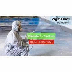 Zigmalac Heat Resistant Top Coats