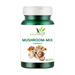 Mushroom Mix Capsule
