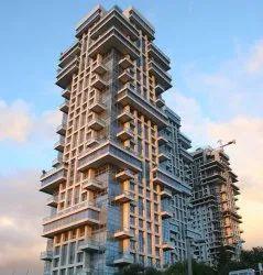 Structural Design RCC Structures Designer