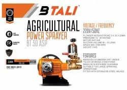 Agriculture Power Sprayer Bt 30 J