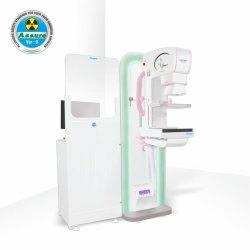 Full Field Digital Mammography