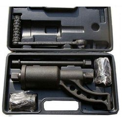 GALLOP Mild Steel Labour Saving Wrench Kit with Sockets, For Bolt Tightening, Drive Size: 1 Inch