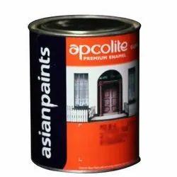 Asainpaint High Gloss Asianpaints Apcolite Premium Enamel Paint