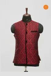 Manyavar Coat
