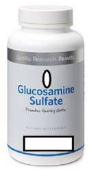 Glucosamine Sulphate