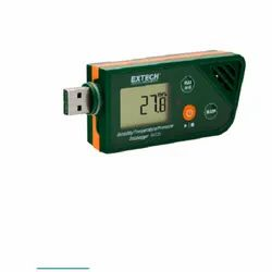 RHT35: USB Humidity/Temperature/Barometric Pressure Datalogger