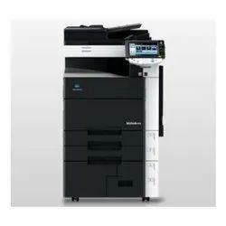 Konica Minolta Bizhub 552 Photocopy Machine