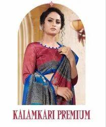 Kalamkari Premium By Ashirwad Agency