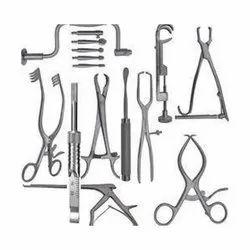 Orthopedic Instruments