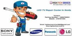 LDC/LED TV Repair Center In Noida