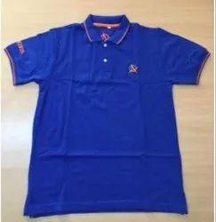 Blue Promotional T-Shirt