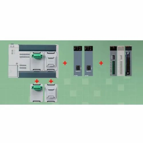 XLB-S Series Programmable Logic Controller