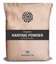 Organic Haritaki Powder