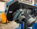 ITM-360LMGA(RF) NC Fully-Automatic Double Column Bandsaw Machine