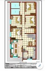 Owener Latest CIVIL PLAN DESIGN, in Pan India, Engineers Group