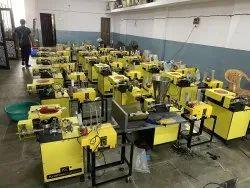 6G Pro Speed Latest Agarbatti Making Machine