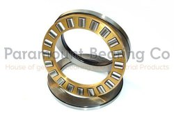 Stainless Steel Timken T811 Cylindrical Roller Thrust Bearing, For Industrial