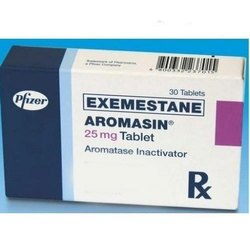 Aromasin 25Mg Tablet