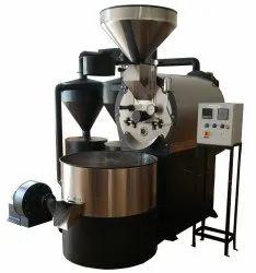 Coffee Roaster (30 Kg Per batch )