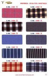 31003 School Uniform Shirting Fabric