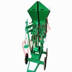 Mechanical Weigh Batcher
