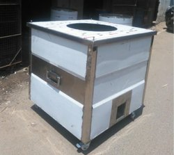 Own Brand 1 SS Tandoor, For Restaurant