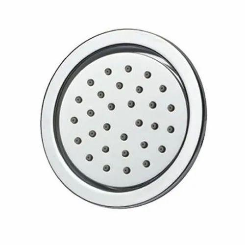 BSH-CHR-1761 Round Body Shower