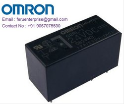 Omron G2RL-1 24VDC PCB Relay