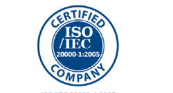 ISO 20000-1-2005 Service