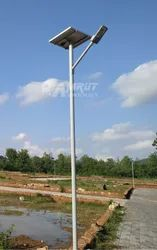 Solar Integrated Street Light 12 W